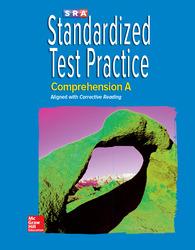 Corrective Reading Comprehension Level A, Standardized Test Practice Blackline Master