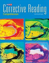 Corrective Reading Comprehension Level B1, Standardized Test Practice Blackline Master