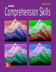 Corrective Reading Comprehension Level B2, Workbook