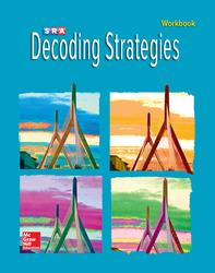 Corrective Reading Decoding Level B1, Workbook