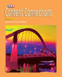 Corrective Reading Level A, SRA Content Connections
