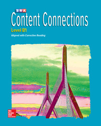 Corrective Reading Level B1, SRA Content Connections