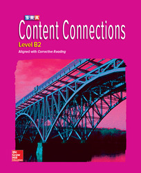 Corrective Reading Level B2, SRA Content Connections