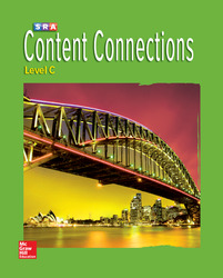 Corrective Reading Level C, SRA Content Connections
