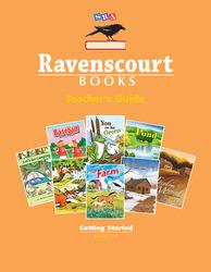 Corrective Reading Ravenscourt Decoding Level A, Teacher Guide