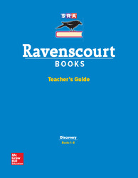 Corrective Reading Ravenscourt Comprehension Level A, Teacher Guide