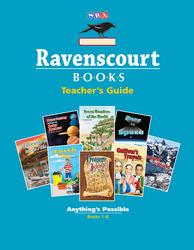 Corrective Reading Ravenscourt Decoding Level B1, Teacher Guide