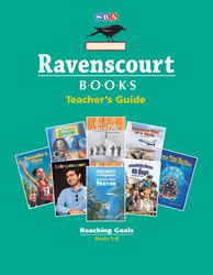 Corrective Reading Ravenscourt Comprehension Level C, Teacher Guide