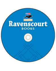 Corrective Reading, Ravenscourt Getting Started Fluency Audio CD Pkg.