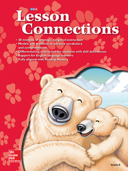 Lesson Connections - Grade K