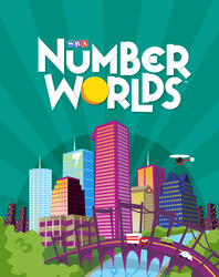 Number Worlds Level I, Instructional Activity Card Package
