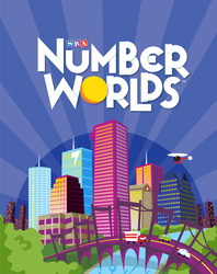 Number Worlds Level J, Instructional Activity Cards