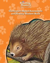Reading Mastery Reading/Literature Strand Grade 1, Assessment & Fluency Student Book Pkg/15