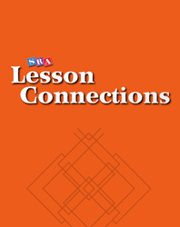 Lesson Connections - Grade 1