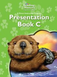 Reading Mastery Reading/Literature Strand Grade 2, Presentation Book C
