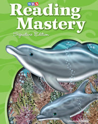 Reading Mastery Reading/Literature Strand Grade 2, Literature Anthology