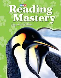 Reading Mastery Reading/Literature Strand Grade 2, Workbook A