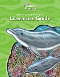 Reading Mastery Reading/Literature Strand Grade 2, Literature Guide