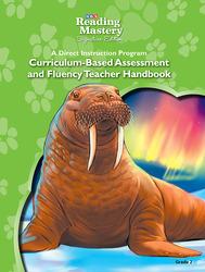 Reading Mastery Reading/Literature Strand Grade 2, Assessment & Fluency Teacher Handbook