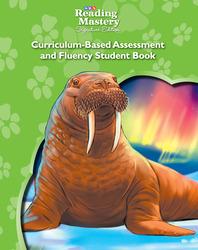 Reading Mastery Reading/Literature Strand Grade 2, Assessment & Fluency Student Book Pkg/15