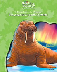 Reading Mastery Language Arts Strand Grade 2, Teacher Guide