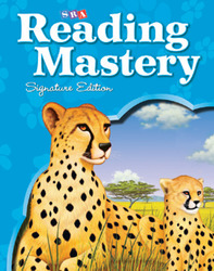 Reading Mastery Reading/Literature Strand Grade 3, Literature Anthology