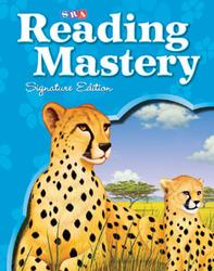 Reading Mastery Reading/Literature Strand Grade 3, Literature Anthology
