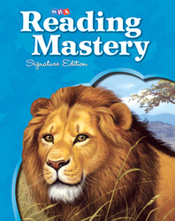 Reading Mastery Reading/Literature Strand Grade 3, Workbook A