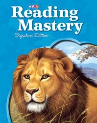 Reading Mastery Reading/Literature Strand Grade 3, Workbook A