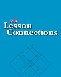 Lesson Connections - Grade 3