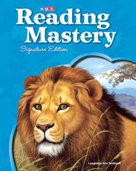 Reading Mastery Language Arts Strand Grade 3, Textbook