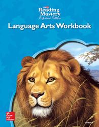Reading Mastery Language Arts Strand Grade 3, Workbook