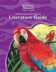 Reading Mastery Reading/Literature Strand Grade 4, Literature Guide