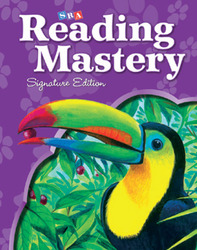 Reading Mastery Language Arts Strand Grade 4, Textbook