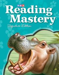 Reading Mastery Language Arts Strand Grade 5, Teacher Materials