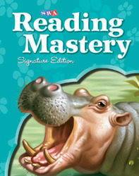 Reading Mastery Reading/Literature Strand Grade 5, Literature Anthology