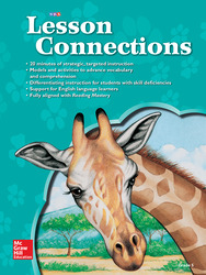 Lesson Connections - Grade 5