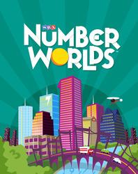 Number Worlds Level I, Practice Blackline Master