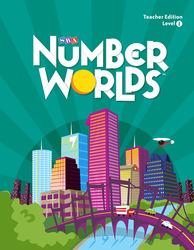 Number Worlds Level I, Teacher Edition