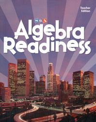 Algebra Readiness Teacher Edition