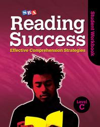 Reading Success Level C, Student Workbook
