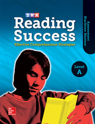 Reading Success Level A, Additional Blackline Masters
