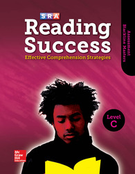 Reading Success Level C, Additional Blackline Masters