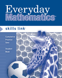Everyday Mathematics, Grade 1, Skills Link Update Student Edition