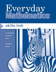 Everyday Mathematics, Grade 3, Skills Link Update Student Edition