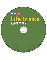 Life Science Laboratory Replacement Classroom Resource CD-ROM