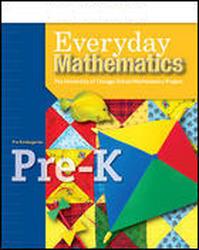 Everyday Mathematics, Grade PK, Jumbo Foam Dot Dice Set