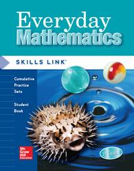Everyday Mathematics, Grade 5, Skills Links Student Edition