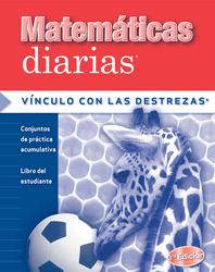 Everyday Mathematics, Grade 1, Skills Links Spanish Student Edition