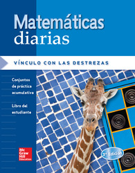 Everyday Mathematics, Grade 2, Skills Links Spanish Student Edition